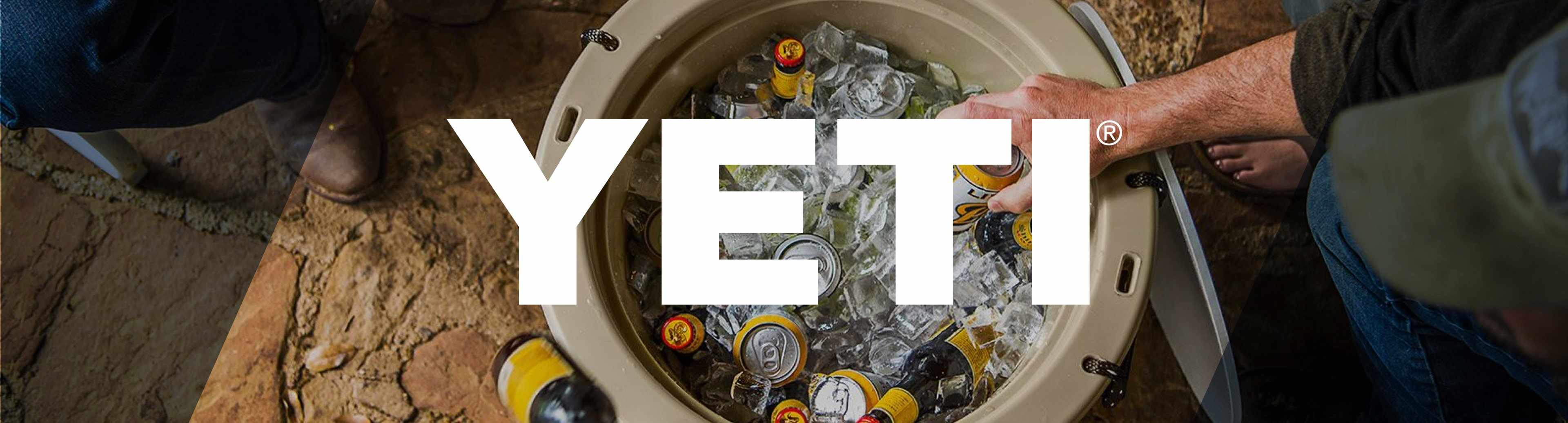 More about Yeti coolers at Peoples Hardware