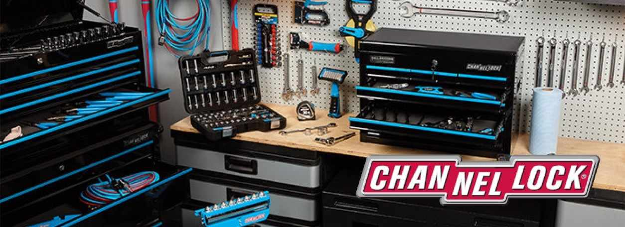 More about Channellock Tools at Peoples Hardware