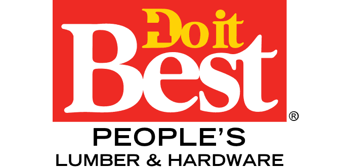 People's Lumber & Hardware