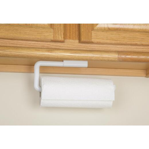 Knape & Vogt Real Solutions Paper Towel Holder