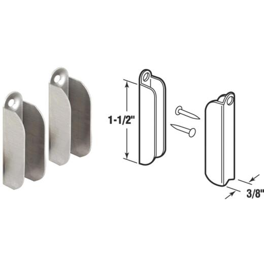 Prime-Line Mill Top Hanger (6 Pair)