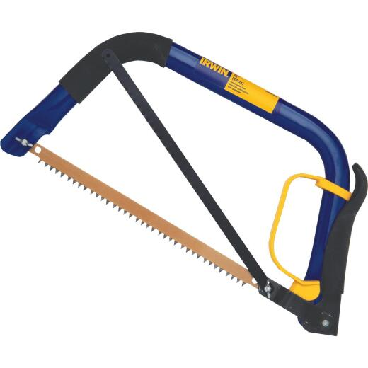 Irwin ProTouch 12 In. Hack Saw/Bow Saw