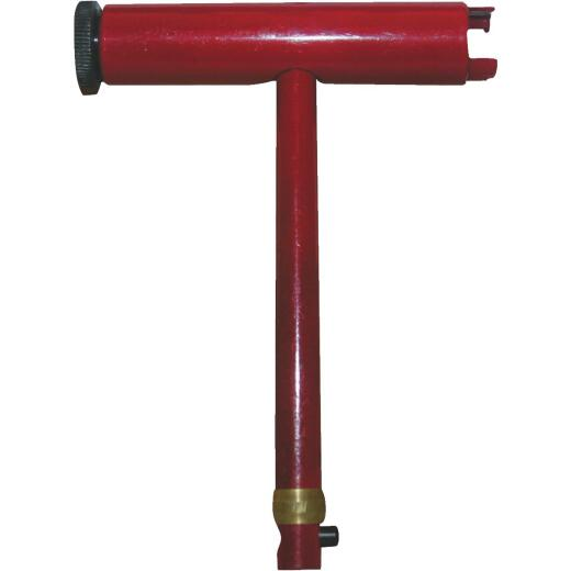 Lasco Cartridge Puller for Moen Brass and Plastic Single Handle Cartridges