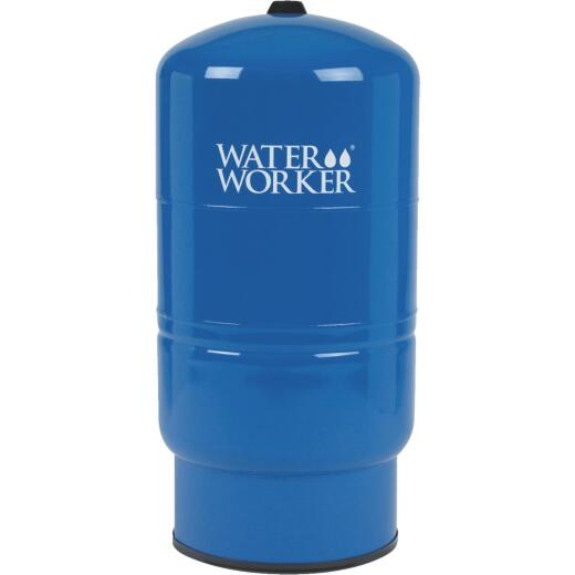 Water Worker 14 Gal. Vertical Pre-Charged Well Pressure Tank