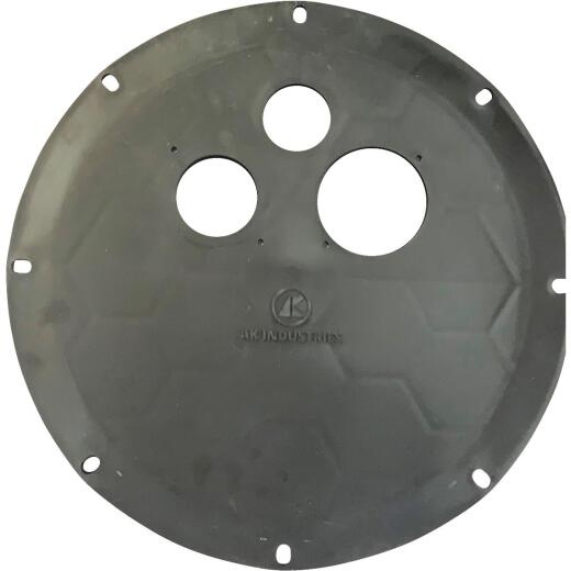 ADS Thermoplastic Sewage Pump Basin Cover