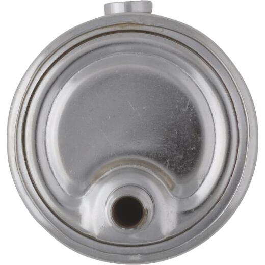 Maid O Mist 1/8 In. Angle Radiator Steam Vent