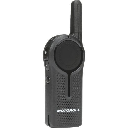 Motorola 2 Channel Two-Way Business Radio