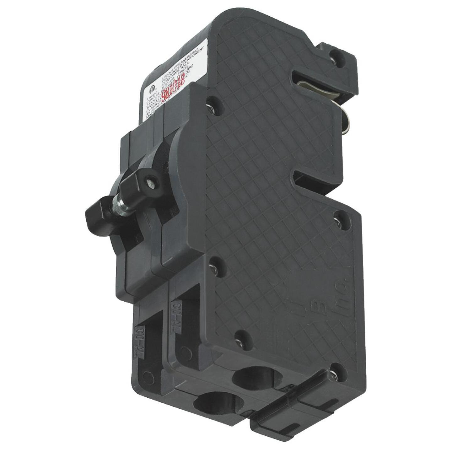 Connecticut Electric 100A Double-Pole Standard Trip Packaged Replacement Circuit Breaker For Zinsco Image 1