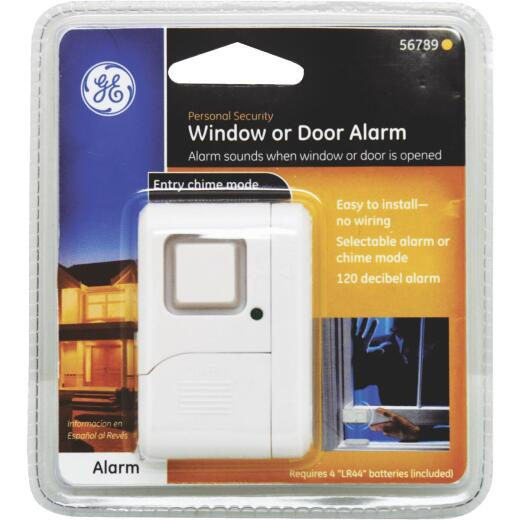 GE 120dB Window/Door Alarm