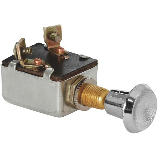 Calterm 15A Push/Pull Headlight Switch