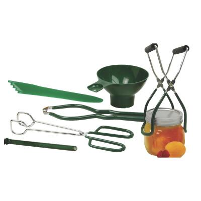 Norpro Canning Utensil Set (6-Piece)