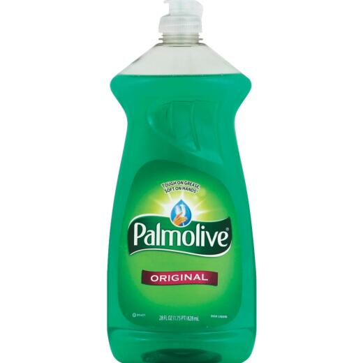 Polmolive 28 Oz. Original Dish Soap