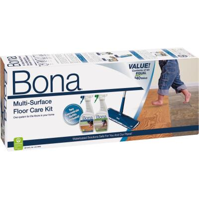 Bona Multi-Surface Floor Care System Mop