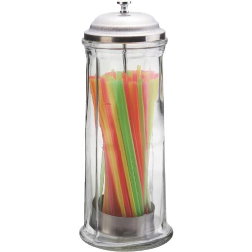The Classic Straw Dispenser