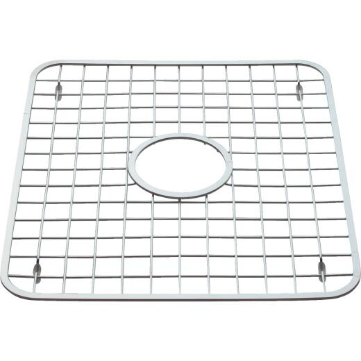 InterDesign Aria 12-3/4 In. x 11 In. Sink Rack Grid