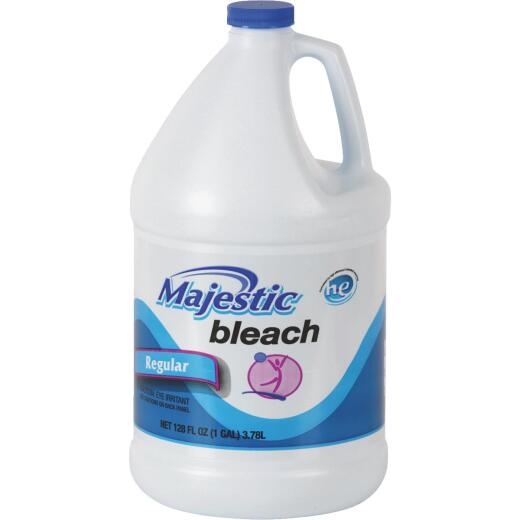 Majestic 128 Oz. Ready To Use 2% Bleach