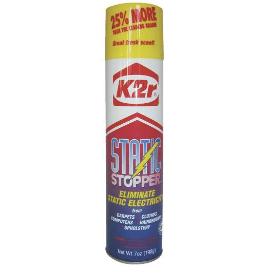 K2r 7 Oz. Static Stopper