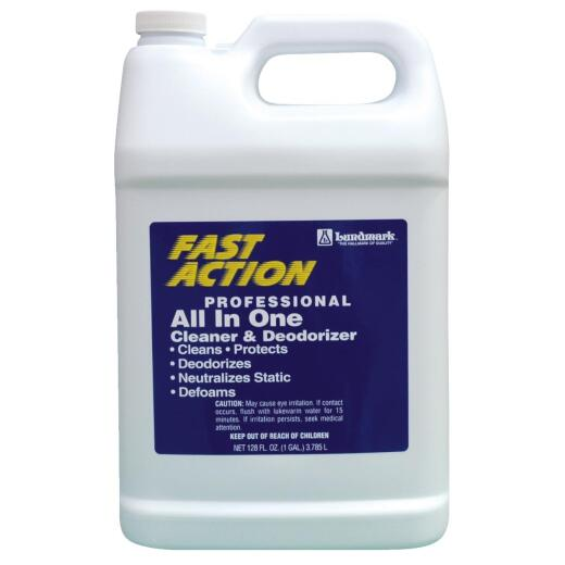 Lundmark 128 Oz. Fast Action Professional All In One Carpet Cleaner