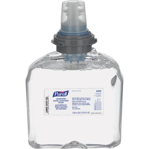 Purell Foaming Hand Sanitizer, 1200 ml