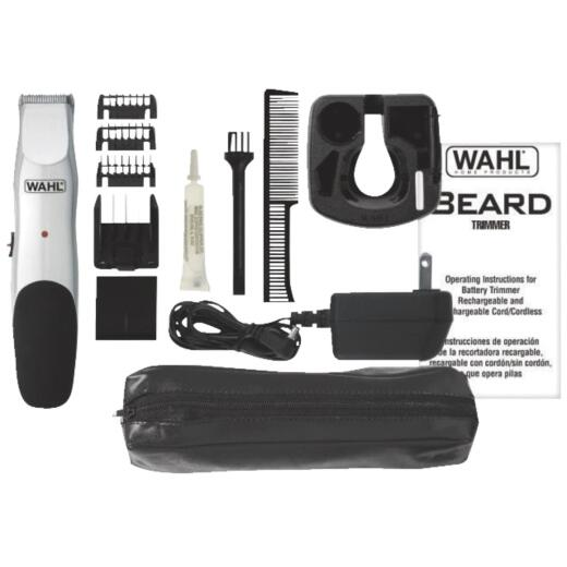 Wahl Rechargeable Beard Trimmer/Groomer