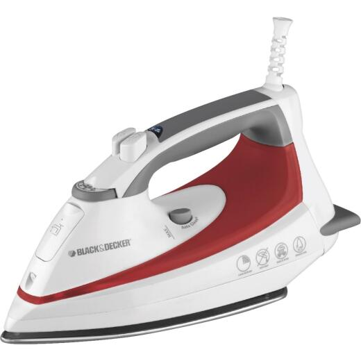 Black & Decker SteamAdvantage Steam Iron