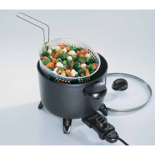 Presto 5 Qt. Kitchen Kettle Multi-Cooker