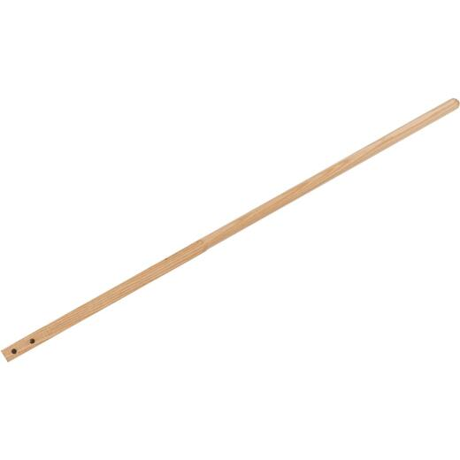 Seymour 48 In. L Hardwood Post Hole Replacement Handle