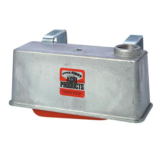 Little Giant Trough-O-Matic 375 GPH Aluminum Automatic Float Valve