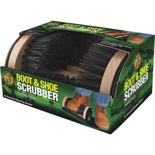 Shoe Gear High Country Optional Hardware Boot Scrubber