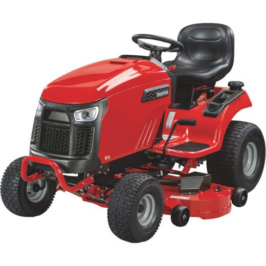 Snapper SPX 42 In. 25 HP Briggs and Stratton Lawn Tractor