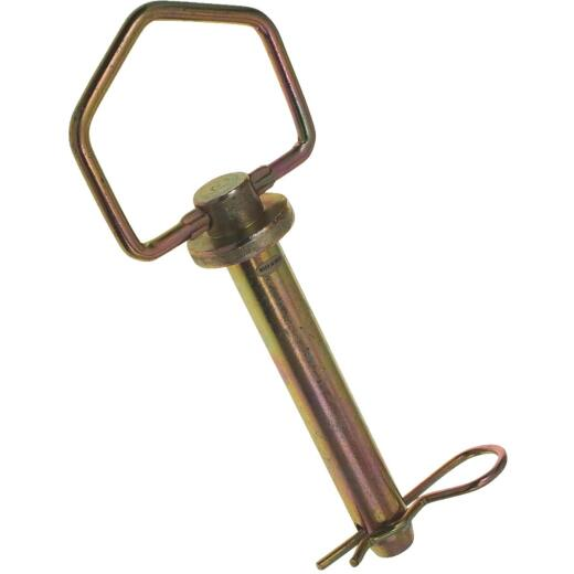 Speeco 5/8 In. x 6-1/4 In. Swivel Handle Hitch Pin
