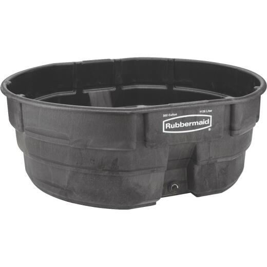 Rubbermaid 300 Gal. Structural Foam Stock Tank