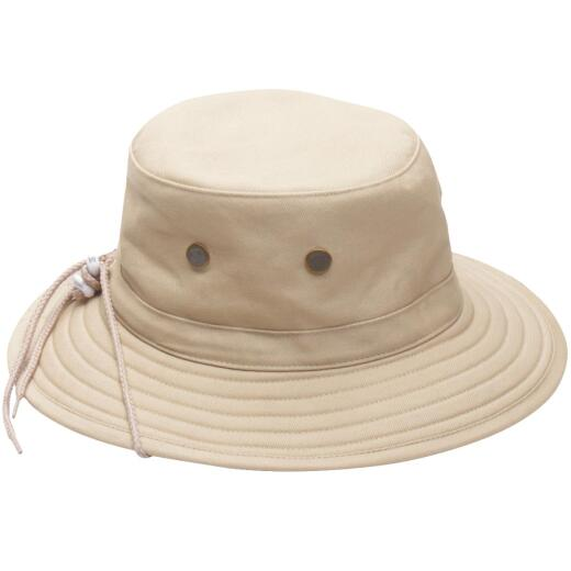 Sloggers Women's Stone Cotton Bucket Hat