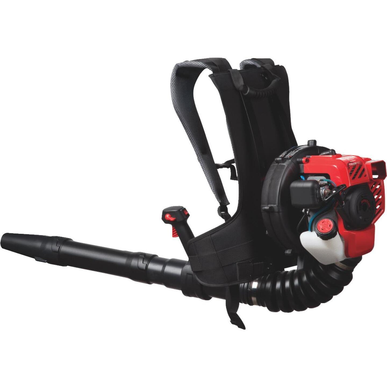 Troy-Bilt TB2BP 145 MPH 445 CFM 27cc Backpack Gas Blower Image 4