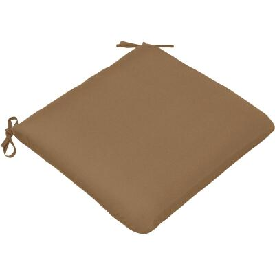 Casual Cushion 19 In. W. x 2 In. H. x 18 In. D. Cafe Chair Cushion