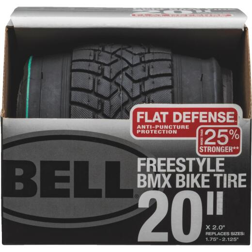 Bell 20 In. Freestyle Bicycle Tire