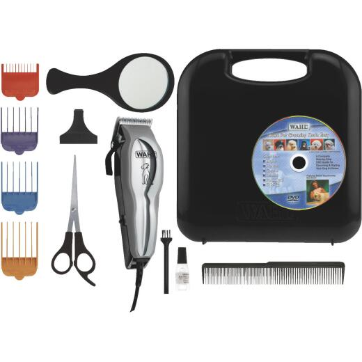 Wahl Pet-Pro 12-Piece Animal Clipper Kit