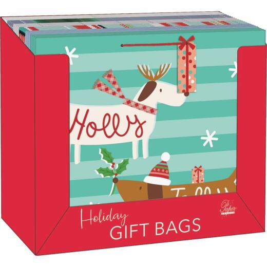 Paper Images X-Jumbo Heavy-Weight Paper Gift Bag
